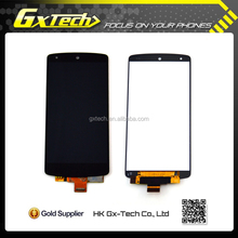 LCD Touch Screen for LG Google Nexus 5 D820 D821 LCD Display Digitizer