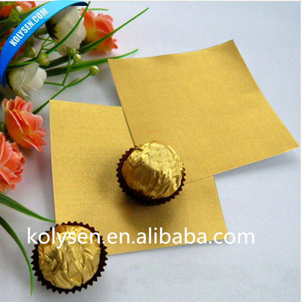 List Manufacturers of Gold Foil Chocolate, Buy Gold Foil Chocolate ...