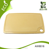 Kitchen Accessories Eco-Friendly Bamboo Fiber Cutting Board Chopping Board