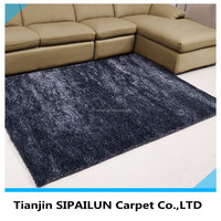 home textile plain high grade chinese plain carpets and rugs