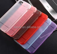 Hot Selling - Factory Wholesale Multi-color Brushed Smartphone Case