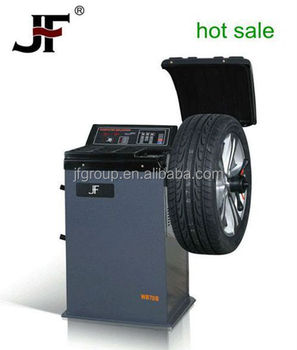 Professional wheel balancer fasep