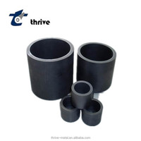 Chinese High quality Graphite Crucible for Melting gold brass copper