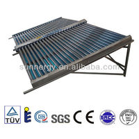 Good material Industrial Selective Coating Solar Collector