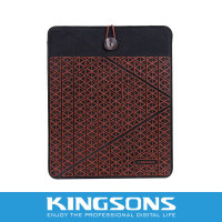 File pocket design for universal tablet case, tablet sleeve