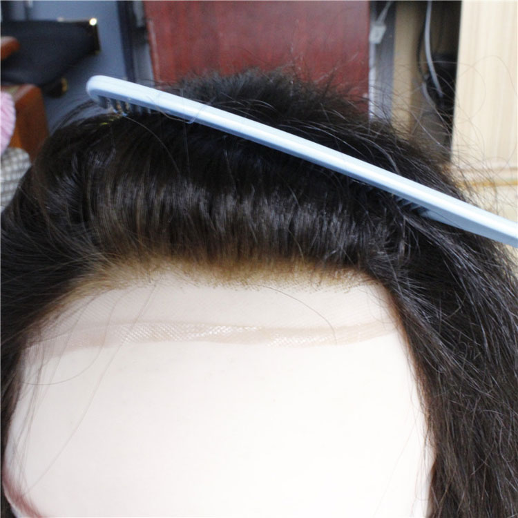 Women'S Human Hair Toupee 69