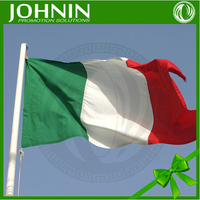 Italy country cheap table size polyester football fans love National Flag