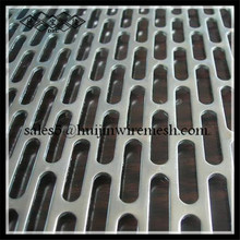2015 China factory supply 316 stainless steel perforated metal/SUS304 stainless steel decorative wire mesh