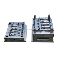 Plastic Mould Injection Parts For Concrete Paver
