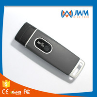 JWM IP67 2.4G RFID security alarm system with rechargeable battery and no touch button