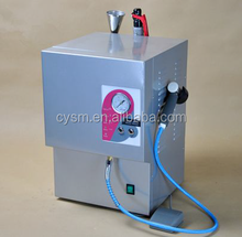 CE Approval Dental Laboratory Steam Cleaner