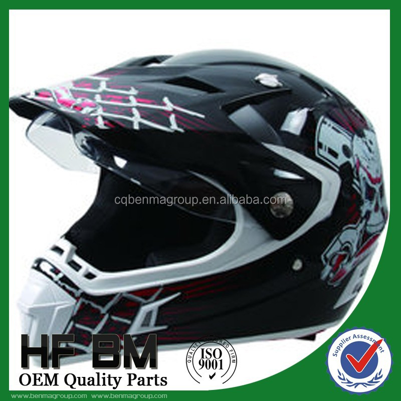 Scooter/Motorcycle Helmet Open Face , German Style Motorcycle Helmet