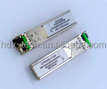 1550nm- 1.25G -40km video SFP transceiver module