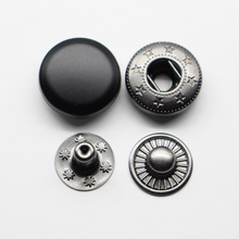 press studs snap /clothing snaps buttons for jeans jacket