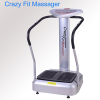 2016 Full Body Slimming Machine Vibrating Foot Massager