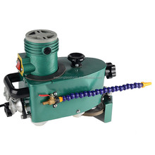 Popular hand portable multifunctional glass edge grinding and polishing machine,portable glass edge grinder
