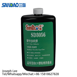 SD3056 UV glue for smart phone repairing