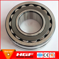 HGF spherical roller bearing 22215 CC
