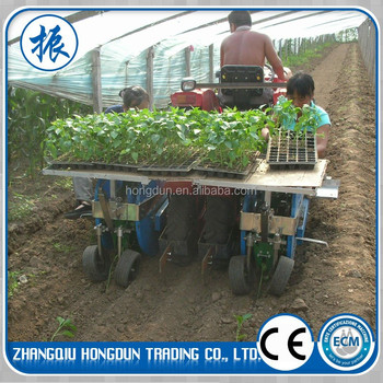transplanter equipment