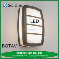 BOTAV.S2 outdoor modern 20W led wall pack light
