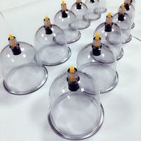 Cupping Set Chinese Cupping Hijama With