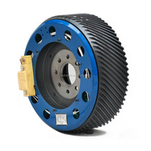 Middle bus KAR series Electromagnetic brake retarder