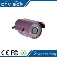 Top level hotsale ir dome/bullet camera