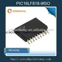 PIC16LF818-I#SO (bsbe2-401a ic) IC MCU 8BIT 1.75KB FLASH 18SOIC