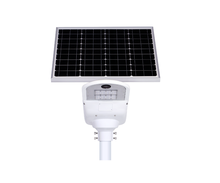 15W integrated Solar LED Street Lights all in one