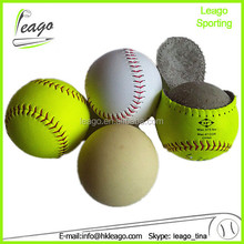 "12"" softballs, fastpitch softball"