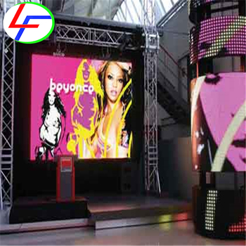 screen module p10 led display p6 outdoor video panel