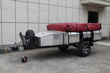 2016 NEW off road folding camper trailer promotion for sale (SF74T)