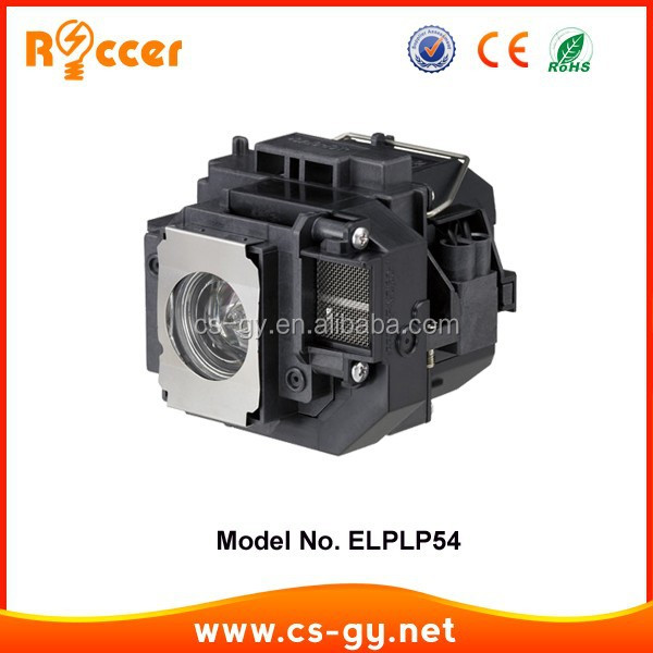 ELPLP54 projector lamp for EPSON H309A