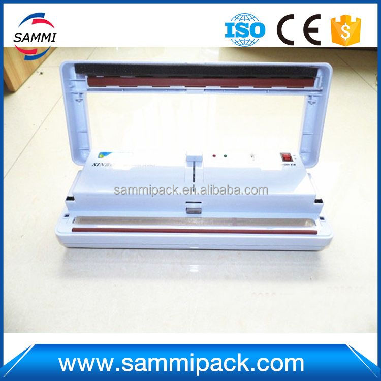 Alibaba top class household vacuum packing machine meat
