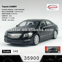 hobby collective 1/43 toyota camry metal model car 35900 (Toyota Camry)