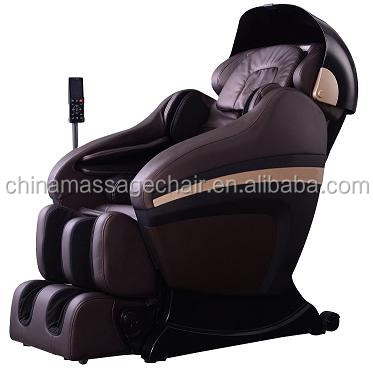 RK-7807 3D Heating massage chair with Cabin Hood