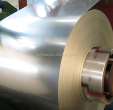 0.35mm steel factory hot dipped galvanized coil cold rolled steel prices GI Coil