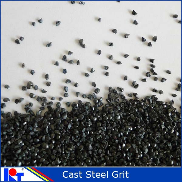 <strong>China</strong> TOP 1 supplier abrasive materials abrasive steel grit
