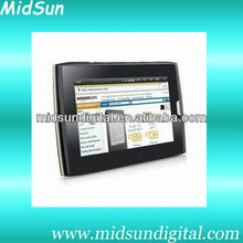 9 inch Boxchip /AllWinner A13 Android 4.0 512M 8GB Capacitive Touch Screen Webcam Tablet PC