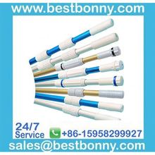 2014 High Quality New Design plastic telescopic extension pole
