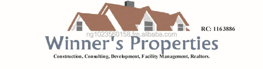 HOUSES AND LAND FOR SALE IN ABUJA NIGERIA