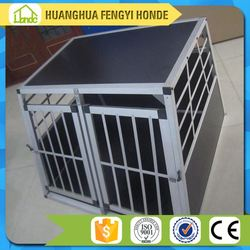 Professional Manufacturer Stainless Steel Dog Cage Low Price
