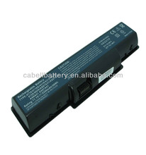 rechargeable external li-ion laptop battery pack notebook battery Replacement 11.1v 4400mah laptop battery for acer 4710 AS07A31