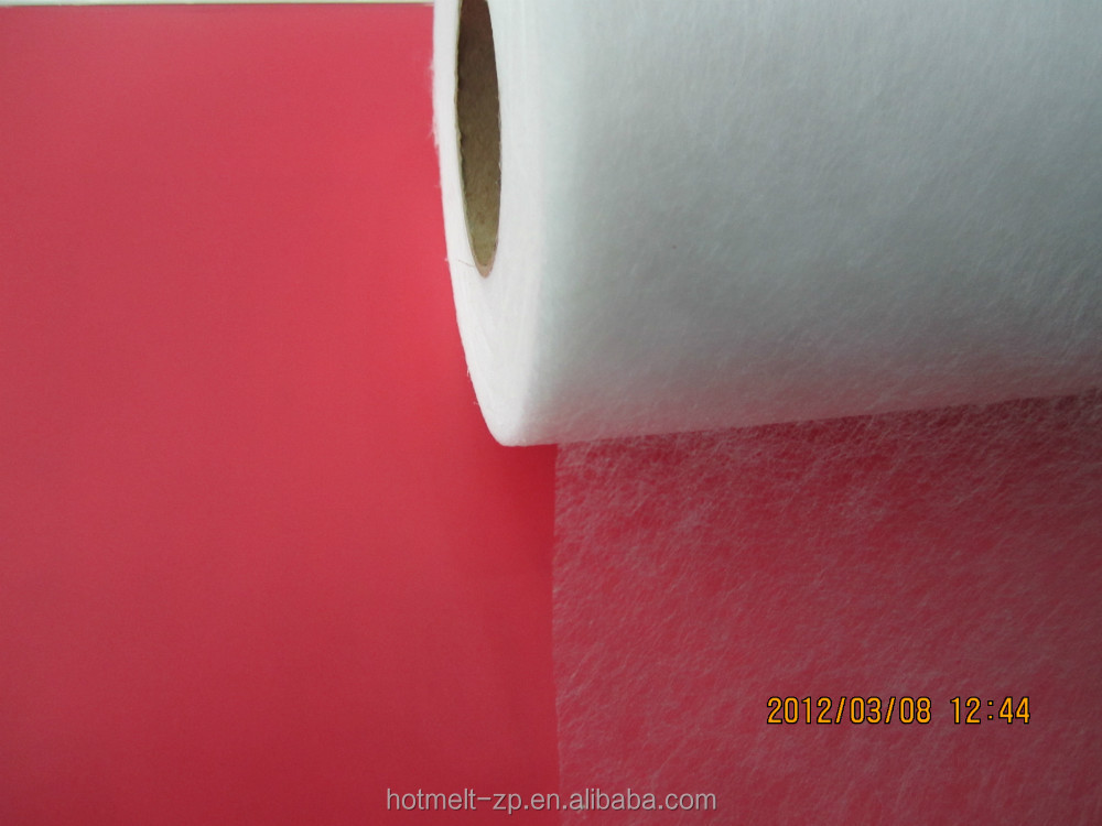 hot melt adhesive Web 150m/roll white 20 - 50gsm