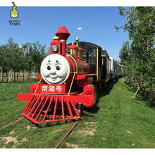 Prime quality Export Classic entertainment track electric amusement track train