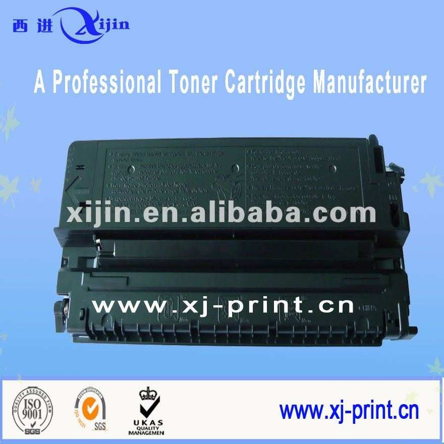 Compatible toner cartridge for Canon E16 / E40 / E50 / E20