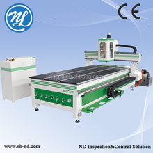 machine 3d pictures/CNC Router NDM1325 NDCNC