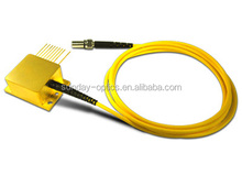 Fiber Coupled Laser Diode Modules 520nm