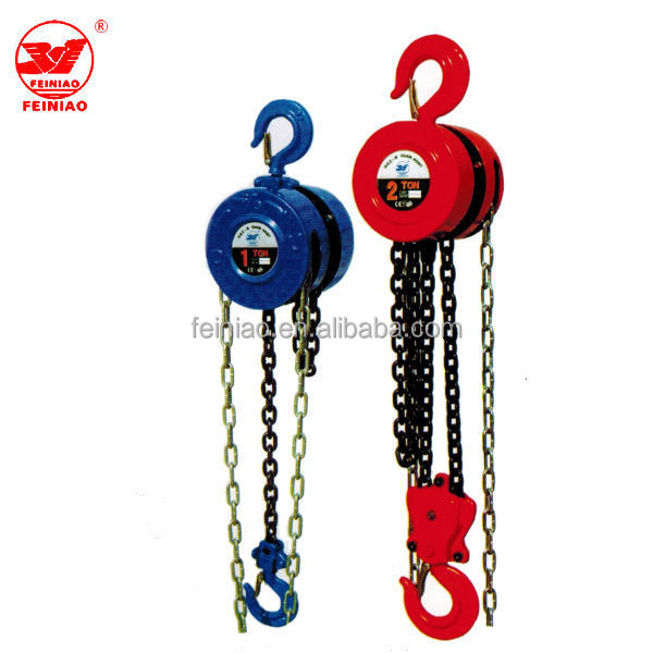 HSZ Lifting Hoist, Round Hoist Lift, portable mini crane