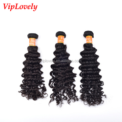 100% Raw Unprocessed Wholesale brazilian braiding hair curly jerry curl human hair factory